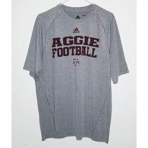 Adidas Aggie Football | Texas A&M University
